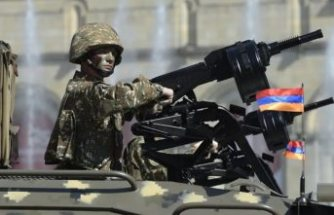 Ermenistan: Karabağ'daki çatışmalarda ölü ve yaralılarımız var