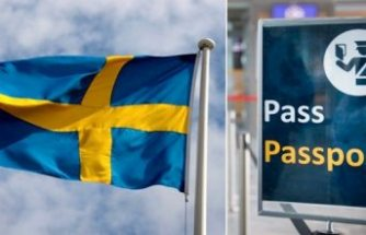 Geçiş yasağı uzatıldı: Koronavirüs sürecinde İsveç vize ve başvuru işlemlerini nasıl ele alıyor?