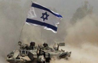 İsrail: Haritalarla yıllar içinde değişen sınırlar