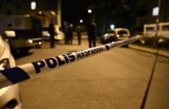 İsveç'te yine çete çatışması, yine cinayet
