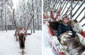 İsveç kış turizminin en cazibeli ülkesi