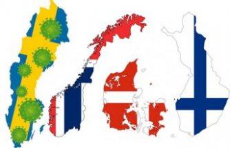 İsveç salgınla mücadelede neden başarılı kabul ediliyor?