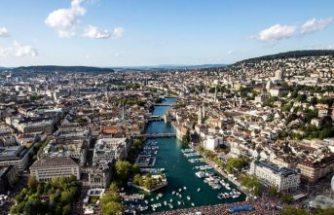 İsviçre'nin AB dışındaki iş gücünün önemli kısmını Türkler oluşturuyor