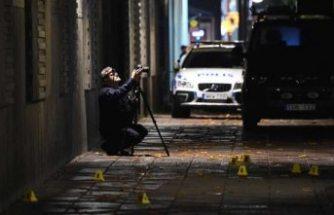 Tensta'da silahlı çatışma: Çete hesaplaşması yine kanlı bitti