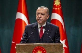 Türk milleti tüm imkanlarıyla Azerbaycanlı kardeşlerinin yanındadır