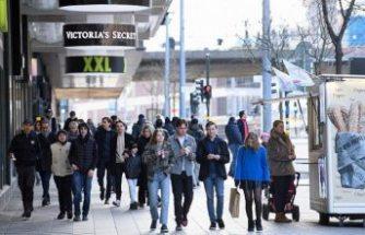 İsveç, Türkiye ve Avrupa ülkelerindeki genç işsizlik oranları