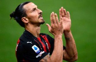 Yıldız futbolcu Zlatan Ibrahimovic: Covid-19 nedeniyle karantinaya alındı