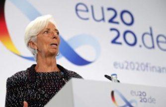 Avrupa Merkez Bankası merakla beklenen kararını açıkladı
