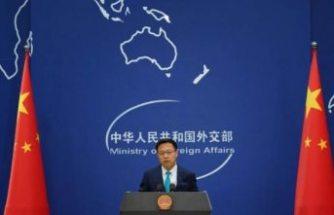 Çin, İsveç'e tepki
