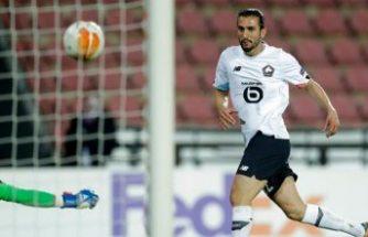 Fransız basını: Yusuf Yazıcı Fransa futbolunun onurunu kurtardı