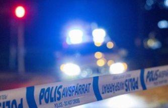 Göteborg'da dört kadın tutuklandı