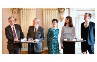 İsveç Akademisi'nin Nobel Komitesinde artık harici üye olmayacak