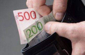 İsveç Kronu, Türk Lirası karşısında bir yılda yüzde 48 değer kazandı
