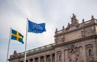 İsveç, tüm AB ülkeleri arasında en az bütçe açığı veren dördüncü ülke