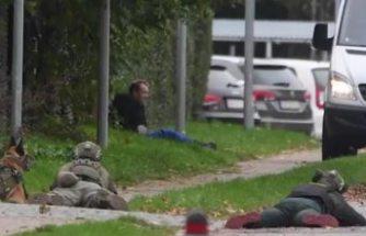 İsveçli gazeteciyi öldürmüştü: Firar eden Danimarkalı mucit yeniden hapiste