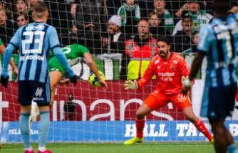İsveç'te futbolculara Kovid-19 testi mecburî olmayacak