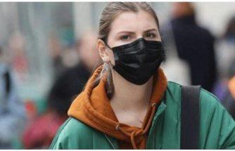 Maske takmak zararlı mı? Doğru ve sağlıklı maske hangisi?