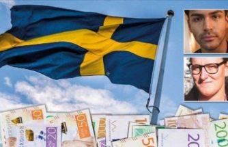 SSU: İsveç zenginler için bir vergi cenneti olmamalı