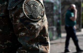 Times: Ermenistan, Rusya'dan müdahale etmesini isteyebilir