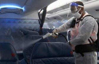 Uçakla seyahat Covid-19 açısından güvenli mi? İki farklı araştırmadan çelişkili sonuçlar çıktı