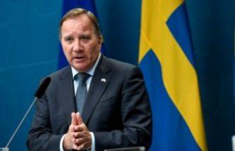 Yeni kurallar geldi: Başbakan Löfven, Covid-19 artışı nedeniyle topluma seslendi
