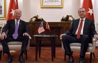 ABD Başkanı seçilen Biden döneminde Türkiye-ABD ilişkileri ne olur?