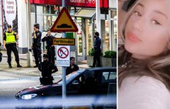Hallunda'da öldürülen 12 yaşındaki kız çocuğunun olayında flaş gelişme