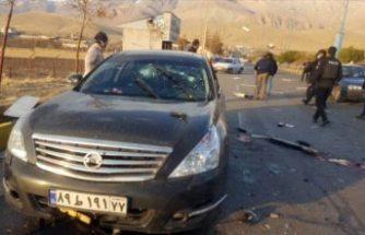 İran'ın nükleer programının mimarı suikasta uğradı