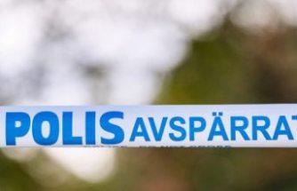 Järfälla saldırısında çocuk yaştaki kiralık katil detayı