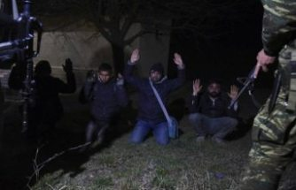 Kardeşini ararken yasa dışı yollarla Türkiye'ye gönderilen mülteci Yunanistan'a dava açtı
