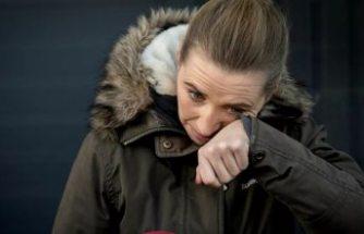 Milyonlarca vizonun itlaf edildiği Danimarka'da başbakan gözyaşları içinde özür diledi