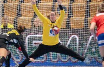 Norveç, Covid-19 kısıtlamaları nedeniyle Hentbol Kadınlar Avrupa Şampiyonası'ndan çekildi