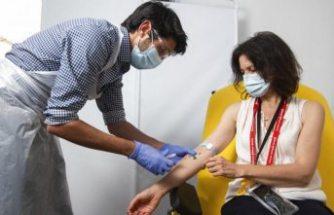 Oxford/AstraZeneca, aşı denemelerinde doz hatası yaptıklarını açıkladı