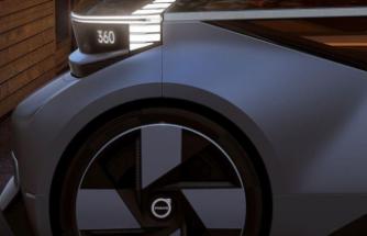 Volvo sürücüsüz araçlarını İsveç'te test etmek için izin aldı