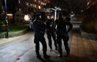 İsveç'te bir kadın kocası tarafından öldürüldü