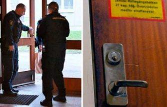 İsveç'te yaşandı! 28 yıldır çocuğunu hapis tutan anne tutuklandı!