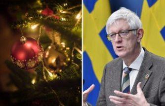 İsveç korona ile mücadelede kendi stratejisinden vaz geçti