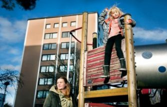 İsveç'te ev sahibi olmak isteyen kiracı sayısında önemli artış