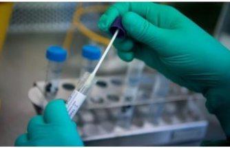İsveç'te PCR test sahtekarlığı yapan bir doktor görevden alındı