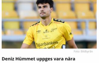 İsveç'te süper yetenek gurbetçi genç, Türkiye'ye transfer oluyor