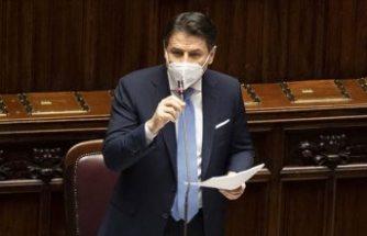 İtalya'da Başbakan Giuseppe Conte ve hükümeti istifa etti
