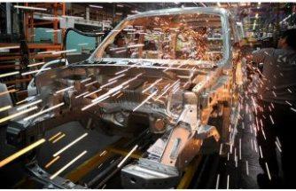 Türkiye'de üretilen otobüs, minibüs ve midibüslerin İsveç'e ihracatında yüzde 292 artış oldu