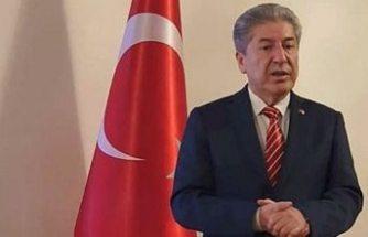Türkiye'nin Oslo Büyükelçisi Çorman'dan Norveç'e 'terör propagandası' tepkisi