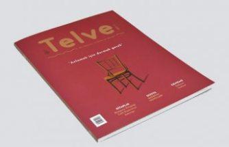 YTB koordinasyonunda yurt dışında yaşayan genç kalemler tarafından hazırlanan Telve Dergisi'nin üçüncü sayısı çıktı