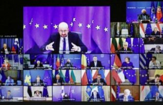 Başbakan Stefan Löfven, AB Liderler Zirvesi'ni değerlendirdi