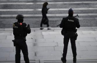 Belçika'da 2,5 yaşındaki göçmen çocuğun ölümüne neden olan polise hapis cezası