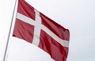 Danimarka ekonomisi yüzde 3,3 daraldı