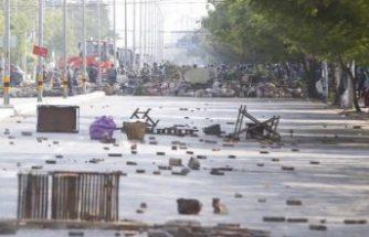 Darbe karşıtı gösteriler hızlandı: Bugün en az 18 can kaybı