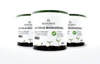 İsveç'te en iyi çevreci ödülünü alan gurbetçi vatandaşın ürettiği ürün çok satıyor