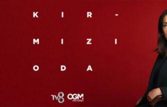 Kırmızı Oda dizisi İsveç televizyonunda yayınlanacak